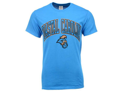 Coastal Carolina Chanticleers NCAA 2 for $25  NCAA Men's Midsize T-Shirt