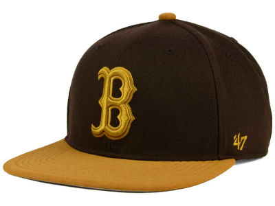 Boston Red Sox '47 MLB '47 Sutton Snapback Cap