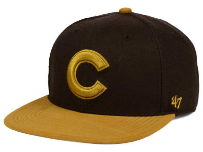 Chicago Cubs '47 MLB '47 Sutton Snapback Cap