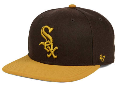 Chicago White Sox '47 MLB '47 Sutton Snapback Cap