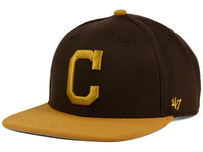Cleveland Indians '47 MLB '47 Sutton Snapback Cap