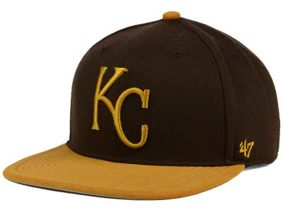 Kansas City Royals '47 MLB '47 Sutton Snapback Cap
