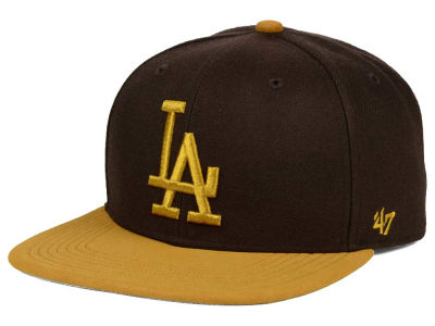 Los Angeles Dodgers '47 MLB '47 Sutton Snapback Cap