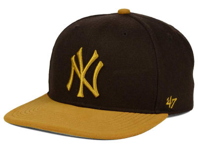 New York Yankees '47 MLB '47 Sutton Snapback Cap
