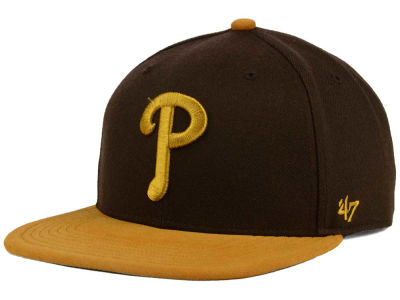 Philadelphia Phillies '47 MLB '47 Sutton Snapback Cap