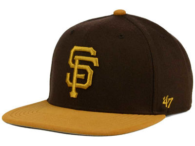 San Francisco Giants '47 MLB '47 Sutton Snapback Cap