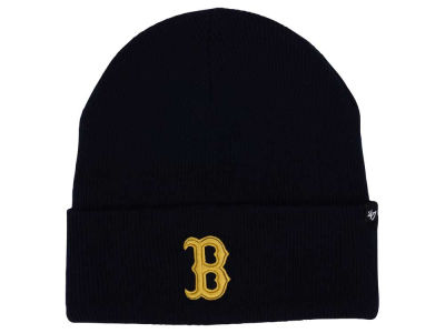 Boston Red Sox '47 MLB Haymaker Knit