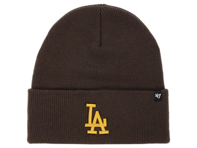 Los Angeles Dodgers '47 MLB Haymaker Knit