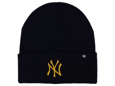 New York Yankees '47 MLB Haymaker Knit
