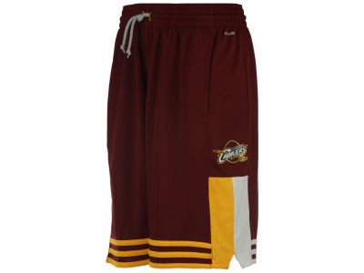 Cleveland Cavaliers adidas NBA Tip Off Shorts