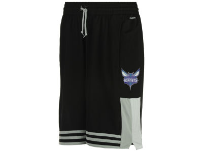 Charlotte Hornets adidas NBA Mens Tip Off Shorts