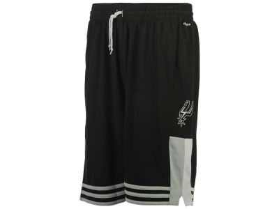 San Antonio Spurs adidas NBA Mens Tip Off Shorts