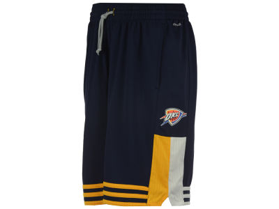 Oklahoma City Thunder adidas NBA Mens Tip Off Shorts