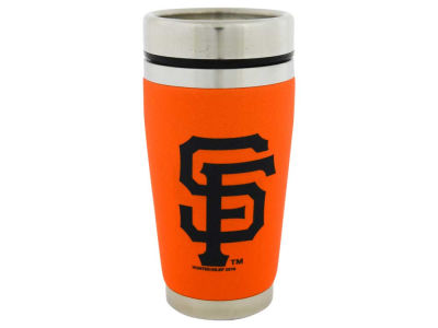 San Francisco Giants 16oz Stainless Steel Travel Tumbler