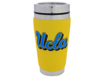 UCLA Bruins 16oz Stainless Steel Travel Tumbler