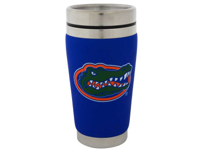 Florida Gators 16oz Stainless Steel Travel Tumbler