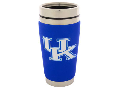 Kentucky Wildcats 16oz Stainless Steel Travel Tumbler