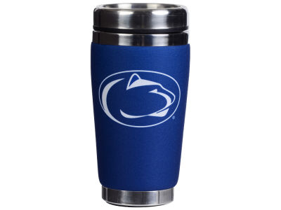 Penn State Nittany Lions 16oz Stainless Steel Travel Tumbler