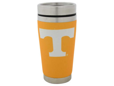 Tennessee Volunteers 16oz Stainless Steel Travel Tumbler