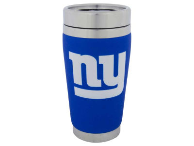 New York Giants 16oz Stainless Steel Travel Tumbler