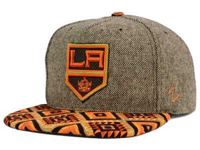 Los Angeles Kings Zephyr NHL Dream Catcher Snapback Hat