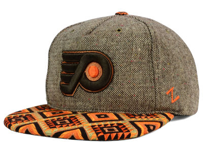 Philadelphia Flyers Zephyr NHL Dream Catcher Snapback Hat