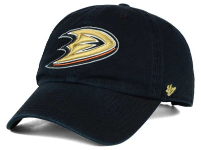 Anaheim Ducks '47 NHL '47 CLEAN UP Cap
