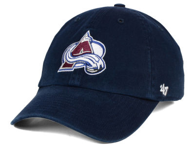 Colorado Avalanche '47 NHL '47 CLEAN UP Cap