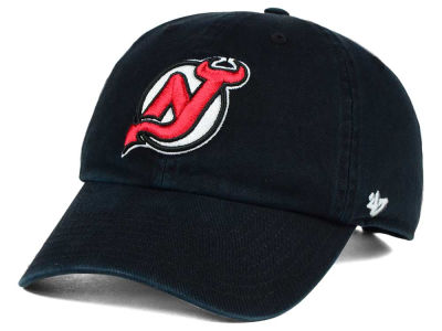 New Jersey Devils '47 NHL '47 CLEAN UP Cap