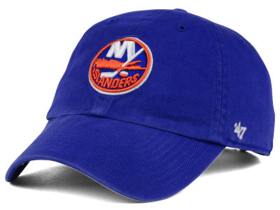 New York Islanders '47 NHL '47 CLEAN UP Cap
