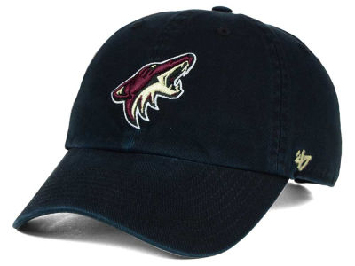 Arizona Coyotes '47 NHL '47 CLEAN UP Cap