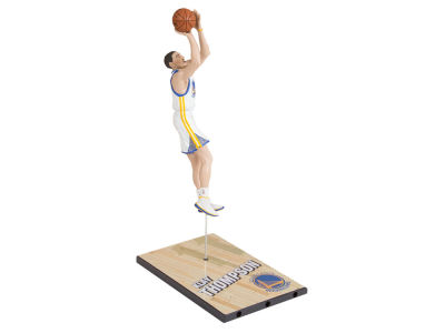 Golden State Warriors Klay Thompson McFarlane NBA Series 27