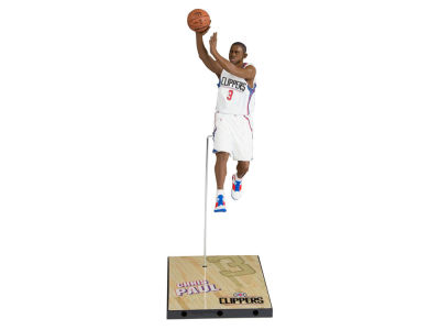 Los Angeles Clippers Chris Paul McFarlane NBA Series 27
