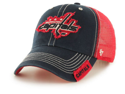 Washington Capitals '47 NHL Hooch Clean Up Hat