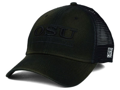 Oklahoma State Cowboys NCAA Tonal 3 Bar Stretch Hat