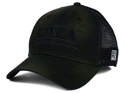 Virginia Cavaliers NCAA Tonal 3 Bar Stretch Hat