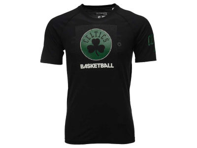 Boston Celtics adidas NBA Men's Keys To Victory Climalite T-Shirt