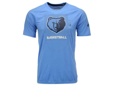 Memphis Grizzlies adidas NBA Men's Keys To Victory Climalite T-Shirt