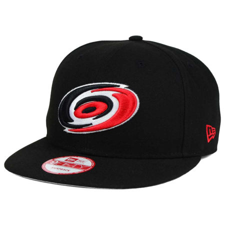 Carolina Hurricanes New Era NHL All Day 9FIFTY Snapback Cap