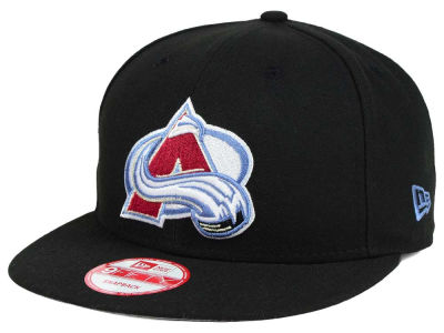 Colorado Avalanche New Era NHL All Day 9FIFTY Snapback Cap