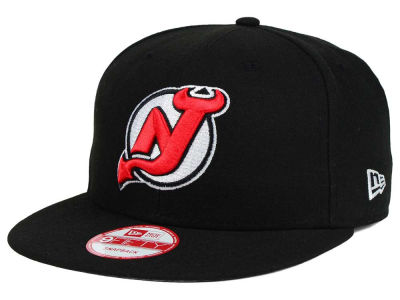 New Jersey Devils New Era NHL All Day 9FIFTY Snapback Cap