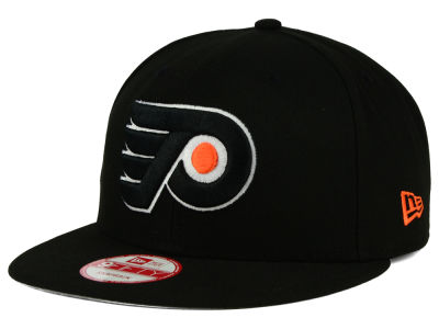 Philadelphia Flyers New Era NHL All Day 9FIFTY Snapback Cap
