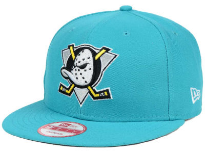 Anaheim Ducks New Era NHL All Day 9FIFTY Snapback Cap