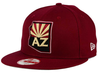 Arizona Coyotes New Era NHL All Day 9FIFTY Snapback Cap