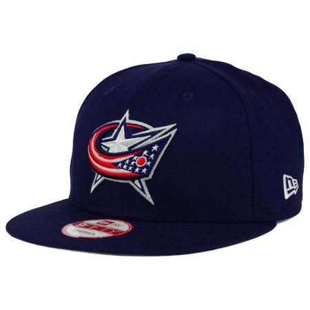 Columbus Blue Jackets New Era NHL All Day 9FIFTY Snapback Cap