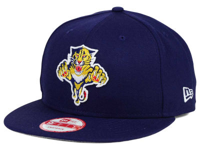 Florida Panthers New Era NHL All Day 9FIFTY Snapback Cap