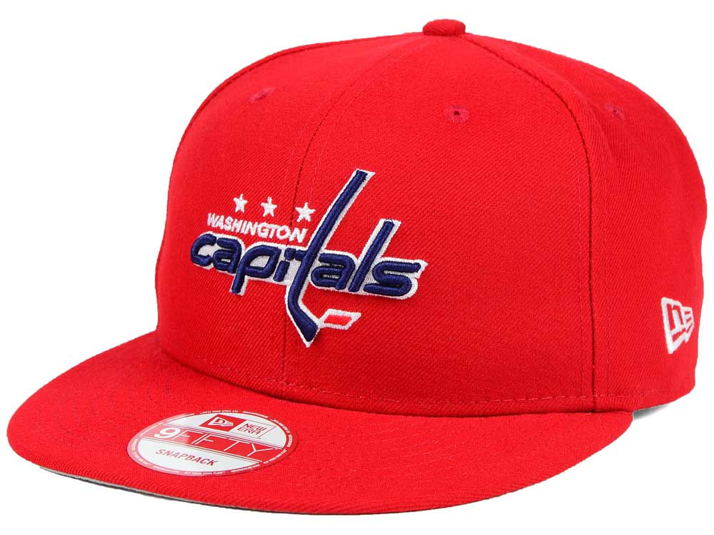 331b3396 ... washington capitals new era nhl all day 9fifty snapback cap lids