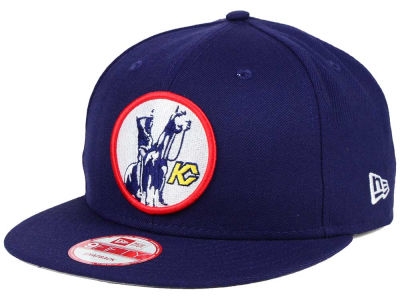 Kansas City Scouts New Era NHL All Day 9FIFTY Snapback Cap