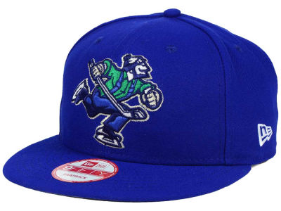 Vancouver Canucks New Era NHL All Day 9FIFTY Snapback Cap