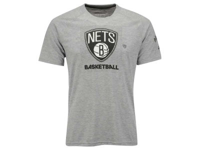 Brooklyn Nets adidas NBA Men's Keys To Victory Climalite T-Shirt